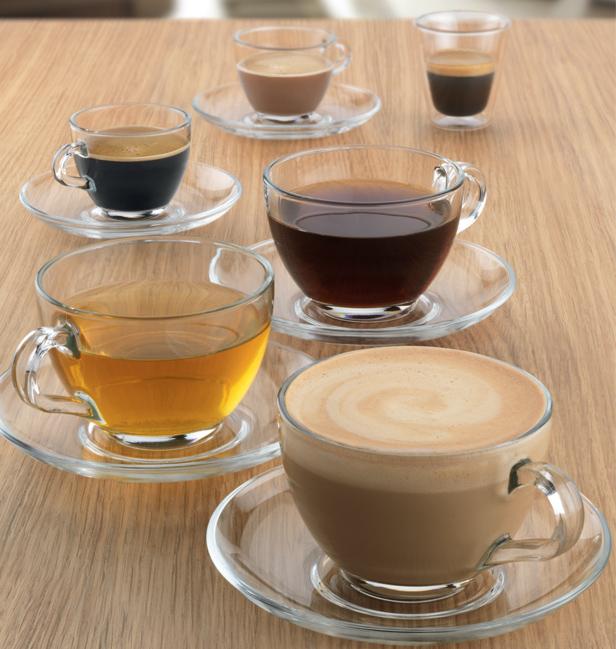 BEVANDE CALDE COFFEE CUP